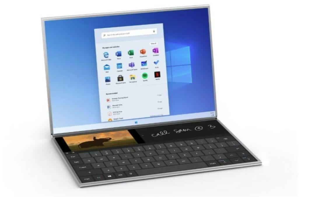 Windows 10X dopiero w drugiej połowie 2021