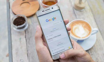 Czy ludzie nie potrafią używać wyszukiwarki Google?