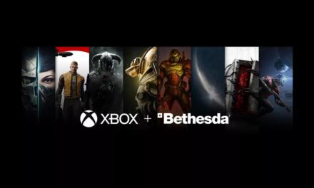 Bethesda oficjalnie własnością Microsoft. UE dała zielone świało