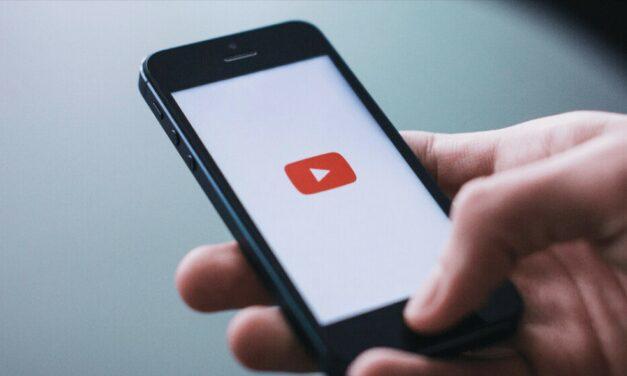 Wykrywanie produktów na filmach już testowane na YouTube