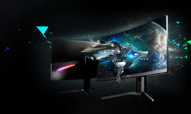 Monitor gamingowy 4K – jaki model wybrać? Ranking 2021