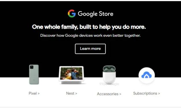 Pixel Buds A – Google niechcący zapowiedziało nowe słuchawki