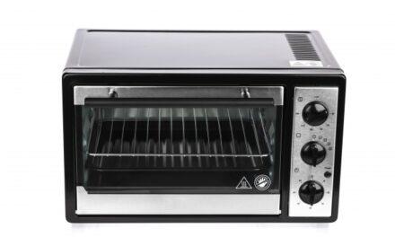 Mini piekarnik elektryczny – jak wybrać? Przykładowe modele