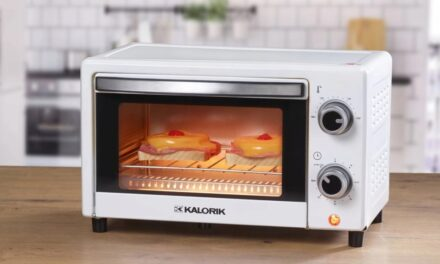 Najlepszy mini piekarnik wolnostojący do 500 zł – ranking 2021