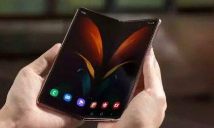 Samsung Galaxy Z Fold 3 – częściowa specyfikacja już znana!