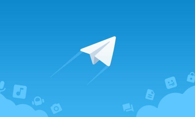 Telegram zyskał 70 mln nowych użytkowników w jeden dzień