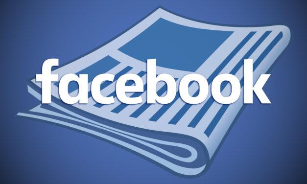 Facebook zapłaci niezależnym dziennikarzom 5 mln dolarów
