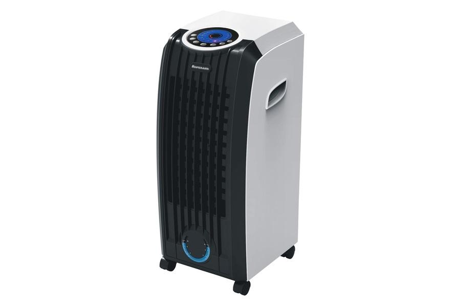 Na obrazku znajduje się Klimator ewaporacyjny Ravanson KR-7010