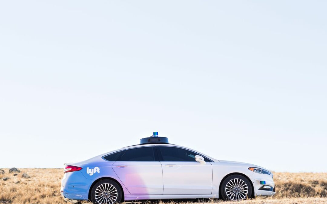 Toyota kupi autopilota od Lyft za 550 mln dolarów
