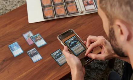 eBay pomoże nam sprzedać stare karty Magic The Gathering
