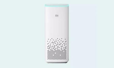 Mi AI Smart Speaker od Xiaomi trafił już do sprzedaży