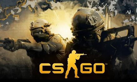 Grasz w CS:GO? Hakerzy mogą przejąć twój komputer!