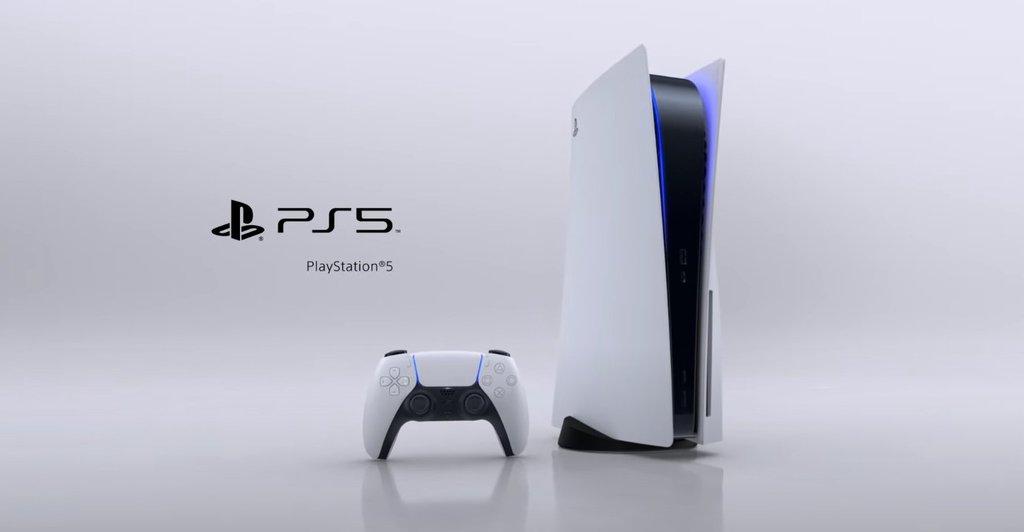 PlayStation 5 to najszybciej sprzedająca się konsola w historii USA