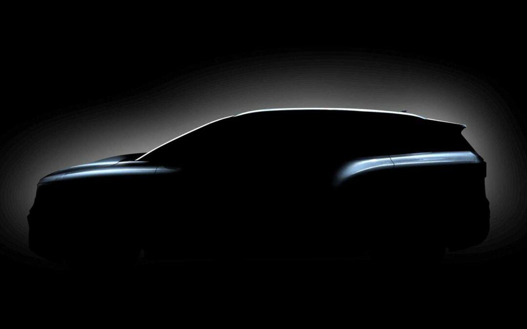 Volkswagen prezentuje ID.6 – nowy elektryczny SUV