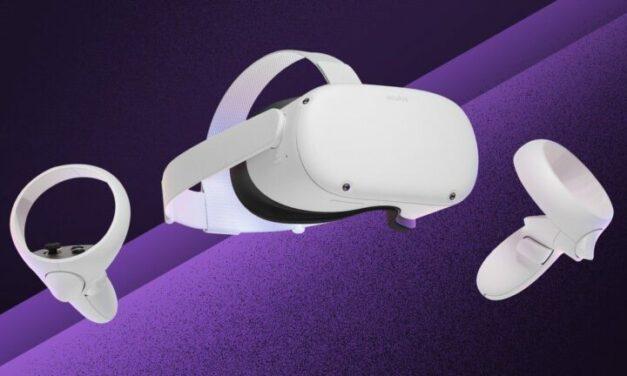 Oculus Gaming Showcase – czyli wielka konferencja gier VR