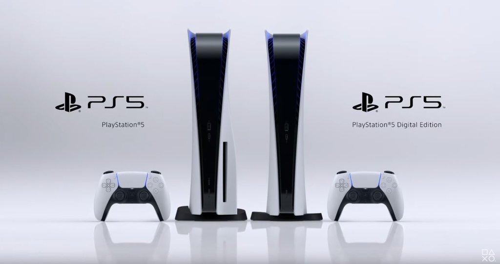 Sony sprzedało już prawie 8 milionów PlayStation 5