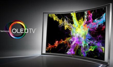Samsung kupi od LG panele OLED do telewizorów?