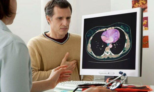 NHS używa inteligencji CaRi-Heart do wykrywania ukrytych chorób serca