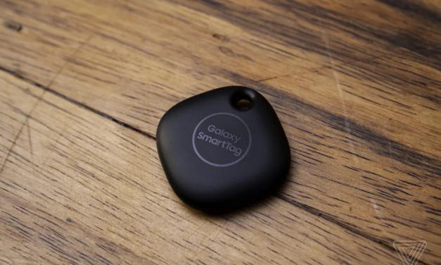 Samsung SmartTag Plus już wkrótce w sprzedaży