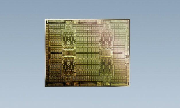 Nvidia sprzeda kopalni bitcoinów karty graficzne CMP za 30 mln dol.