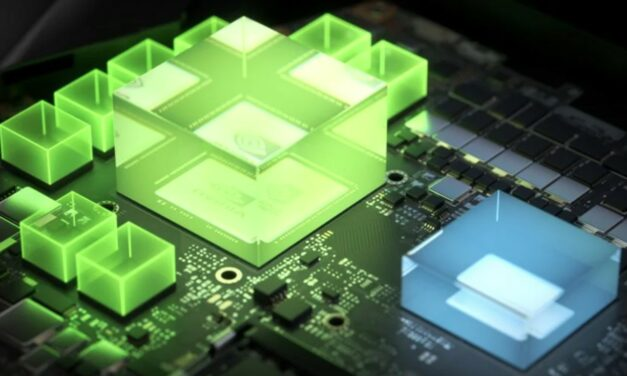 Co to jest Nvidia Dynamic Boost 2.0?