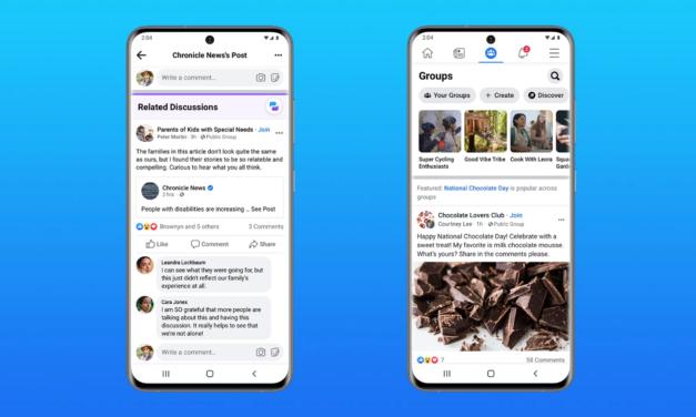Facebook planuje usunąć politykę z newsfeeda