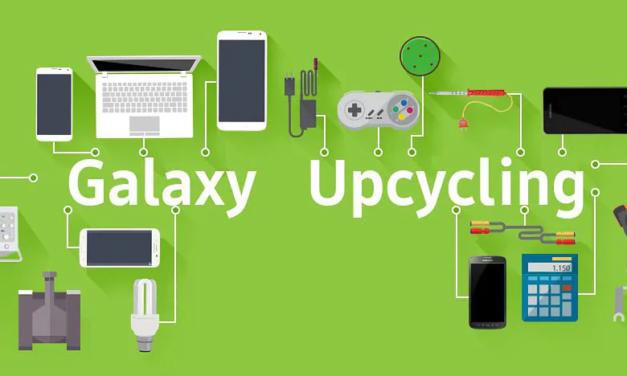 Galaxy Upcycling – zamień stary telefon w urządzenie IoT