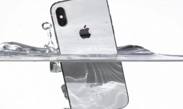Apple stanie przed sądem. Poszło o wodoodporność iPhone'ów