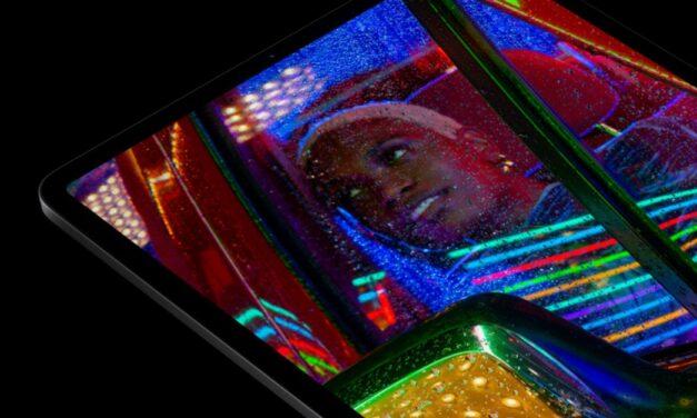 Apple iPad Pro 2021 z nowym ekranem mini-LED