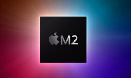 Apple M2 – nowe procesory są już w produkcji!