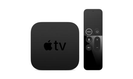 Apple TV zostanie wyposażone w kamerę i inteligentny głośnik?