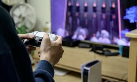 Aktualizacja do PS5 ma miłą niespodziankę dla posiadaczy monitorów gamingowych