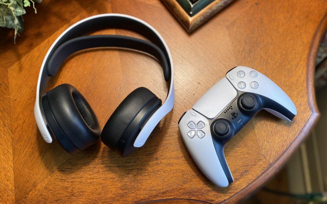 Jakie słuchawki do PS5? Lepiej nie te od Sony