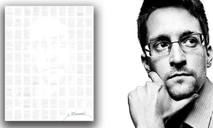 Edward Snowden sprzedał swoje NFT za 5,4 mln dolarów