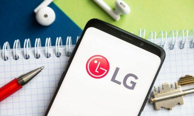 LG oficjalnie wycofuje się ze sprzedaży smartfonów