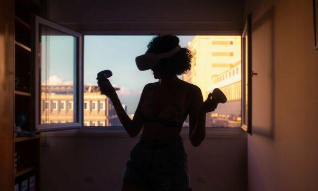 Najlepsze gogle VR w 2021 r.