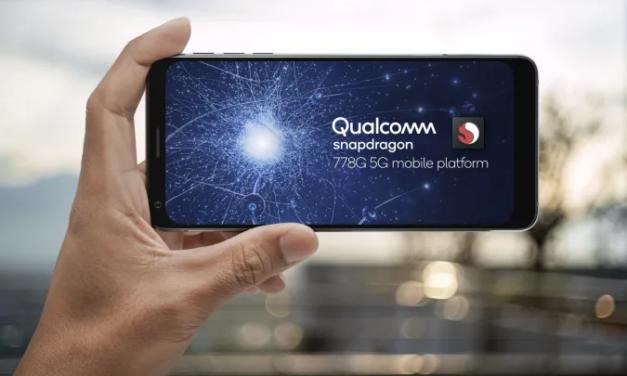 Qualcomm zaprezentował nowy procesor – Snapdragon 778G