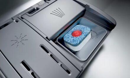 Zmywarka kompaktowa – jak wybrać? Przykładowe modele