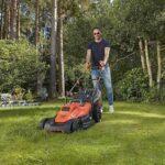 Kosiarka elektryczna do małego ogrodu – jaką wybrać?