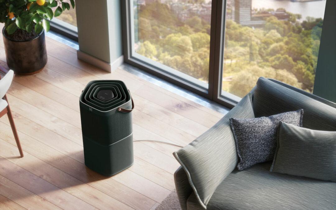 Najlepszy oczyszczacz powietrza – ranking