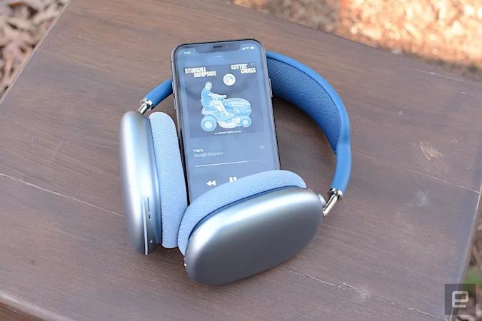 Apple Music wprowadzi wkrótce muzykę w jakości HiFi?