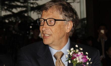 Bill Gates odszedł z Microsoftu. Trwa śledztwo czy miał romans