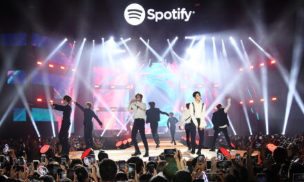 Spotify zapowiada serię wirtualnych koncertów na żywo