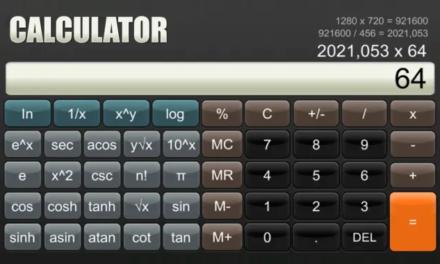 Nintendo Switch ma już kalkulator… za 10 dolarów