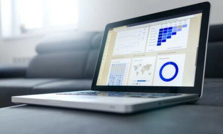 Backup danych w chmurze – co wybrać? TOP 5