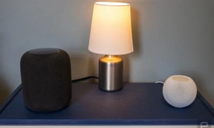 Apple Music Lossless trafi już wkrótce na głośniki HomePod