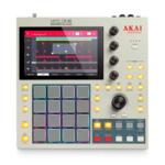 Akai MPC One Retro – vintage'owa konsola do produkcji muzyki