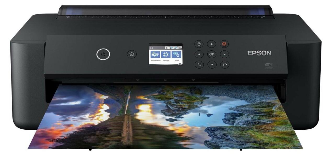 Epson Expression Photo HD XP-15000 - dla profesjonalisty