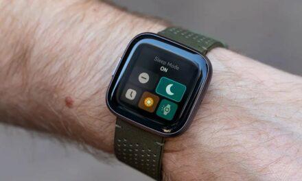 Opaski Fitbit będą w stanie monitorować nasze chrapanie