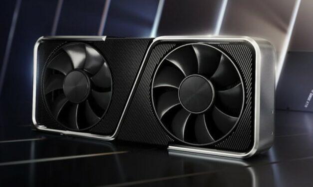 GeForce RTX 3080 w sprzedaży. Cena o 317% wyższa niż zaleca Nvidia